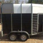 Hunt trailer